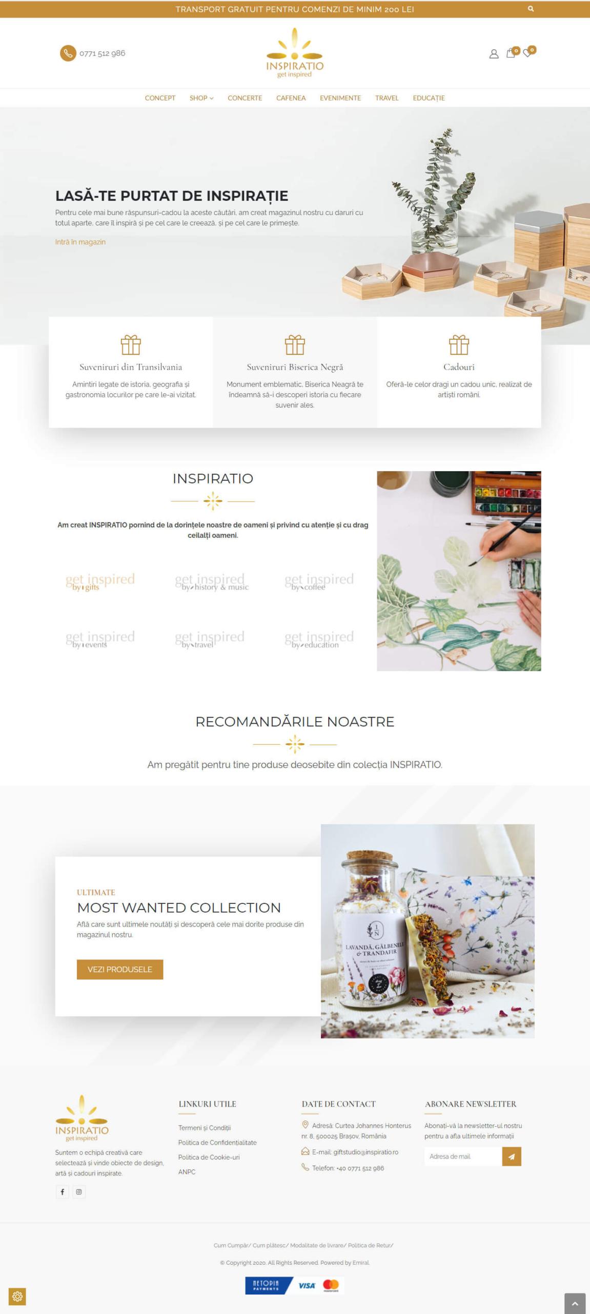 Website Inspiratio